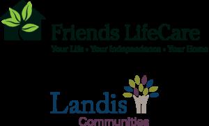 Friends LifeCare logo