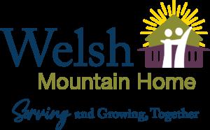 Welsh Mountain Home Logo