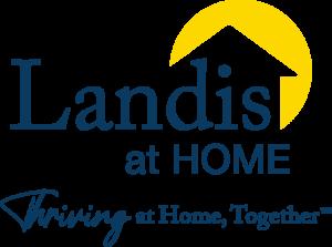 Landis at Home logo