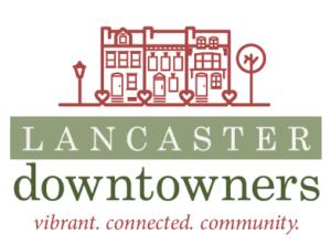 Lancaster downtowners logo