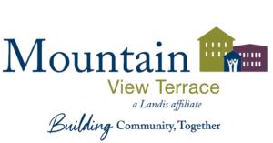 Mountain View Terrace logo