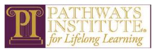 Pathways Institute logo