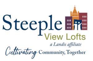 Steeple View Lofts logo