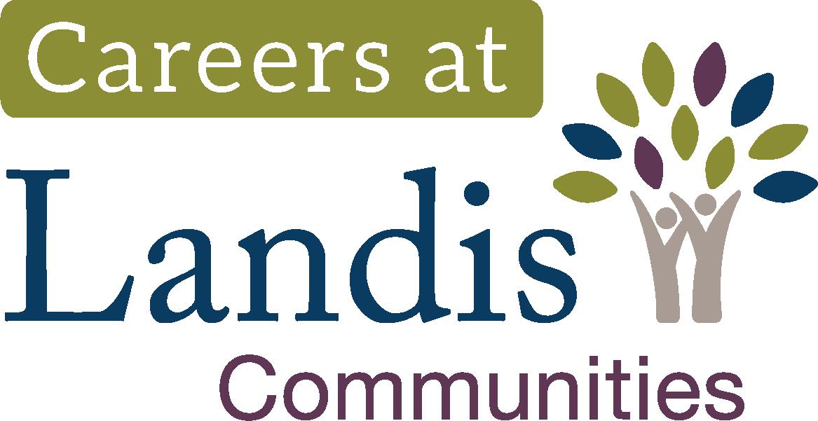 Careers at Landis Communities logo